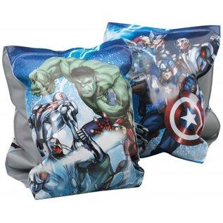 Marvel Comics Avengers zwembandjes met de Hulk, Captain America,  thor