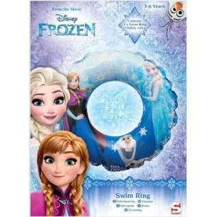Disney Frozen Zwemband met Anna, Elsa & Olaf