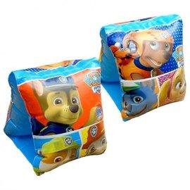 Nickelodeon Paw Patrol zwembandjes met Chase, Marshall & Rubble