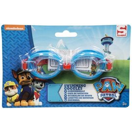 Nickelodeon Paw Patrol kinder zwembril