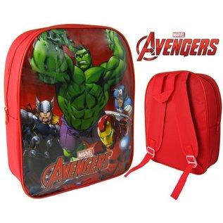 Marvel Comics Avengers junior rugzak 31 x 25 x 10 cm