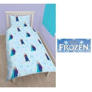 Disney Frozen dekbedovertrek Lights 200x200 cm