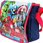 Marvel Comics Avengers schouder schooltas 31x25x10 cm