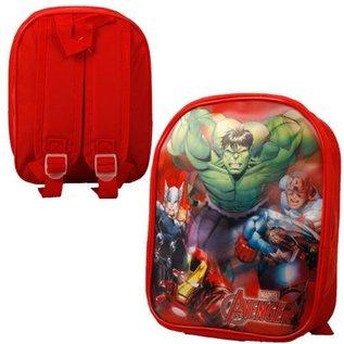 Marvel Comics Avengers junior rugzak 22 x 27 cm