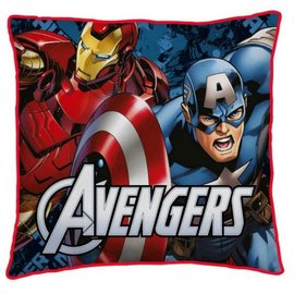Marvel Comics Avenger kussen reversible