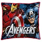 Marvel Comics Avenger kussen reversible