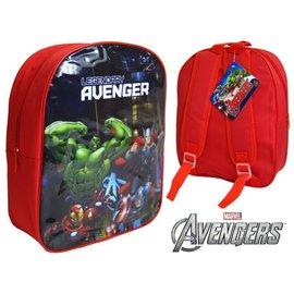Marvel Comics Avengers junior rugzak 32 x 25 x 9 cm