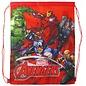 Marvel Comics Avengers sporttas / gymtas 42x33 cm