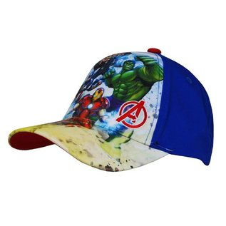 Marvel Comics Avengers baseball cap kinderen
