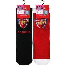 Arsenal FC sokken (37/39) - Per 2 paar