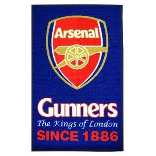 Arsenal FC vloerkleed 80x50 cm