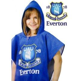 Everton FC badponcho