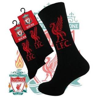 Liverpool FC sokken  - Per paar