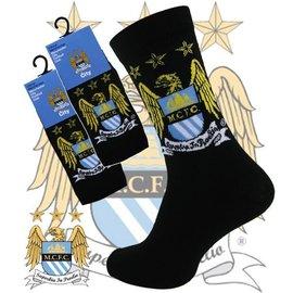Manchester City FC sokken - Per paar