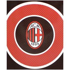 AC Milan fleece plaid Bullseye