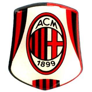 AC Milan metalen pin