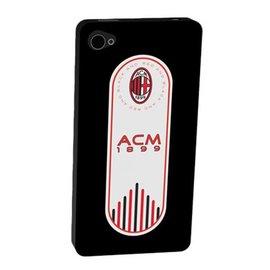 AC Milan silicone telefoonhoesje iPhone 5