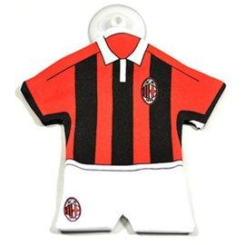 AC Milan auto tenue