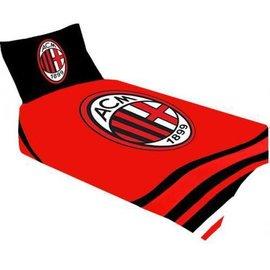 AC Milan dekbedovertrek 135x200 cm