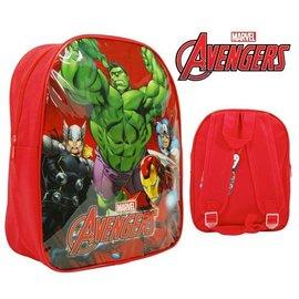 Marvel Comics Avengers rugzak 42 x 30 x 12 cm