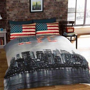 New York City dekbedovertrekken