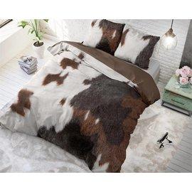 Sleeptime Koeienhuid dekbedovertrek