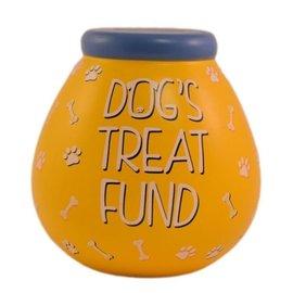 Spaarpot Dog's Treat Fund