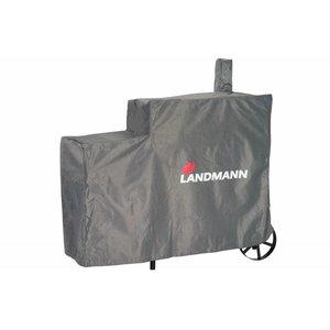 LANDMANN beschermingshoes Premium beschermingshoes Smoker L