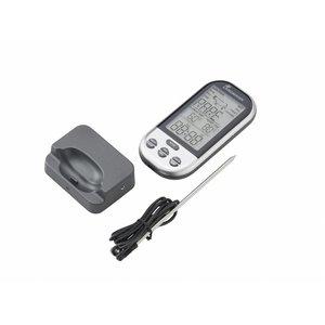 LANDMANN BBQ accessoires Draadloze Thermometer