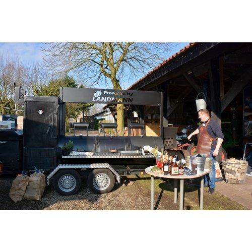 HOT Barbecueworkshop Professional Smokemaster
