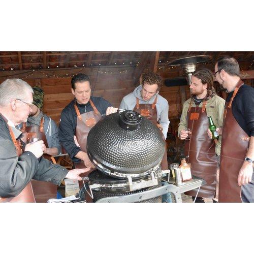 HOT Barbecueworkshop Grillmaster Basic