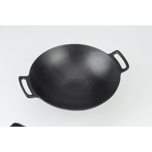 LANDMANN BBQ accessoires Grillwok