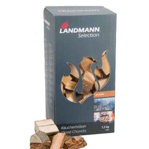 LANDMANN BBQ accessoires Rook Wood Chunks