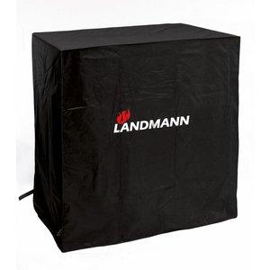 LANDMANN beschermingshoes Housse de protection premium Vinson Smoker 400