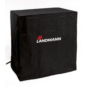 LANDMANN beschermingshoes Premium beschermingshoes Vinson Smoker 300