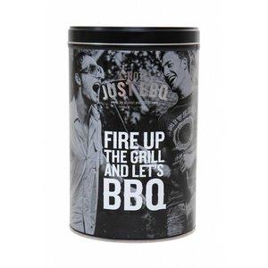 Not Just BBQ BBQ Gift Tin