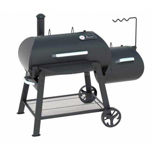 Vinson Smokers Barbecue charbon de bois Fumoir Vinson 500