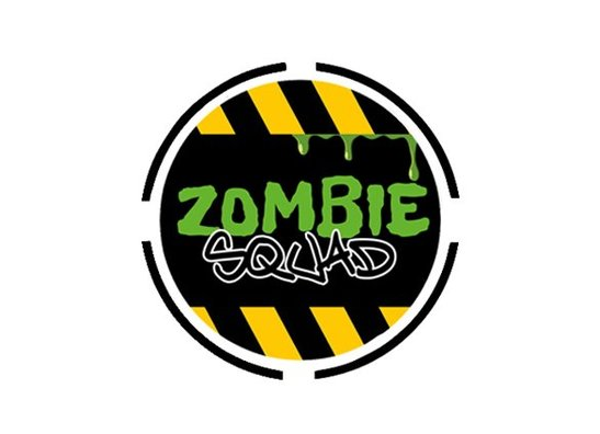 Zombie Squad (fiesta de zombis)