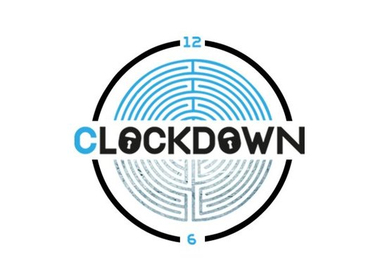 Clockdown (fiesta sala de escape)