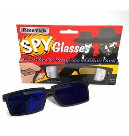 Misión X  Gafas espía - color negro