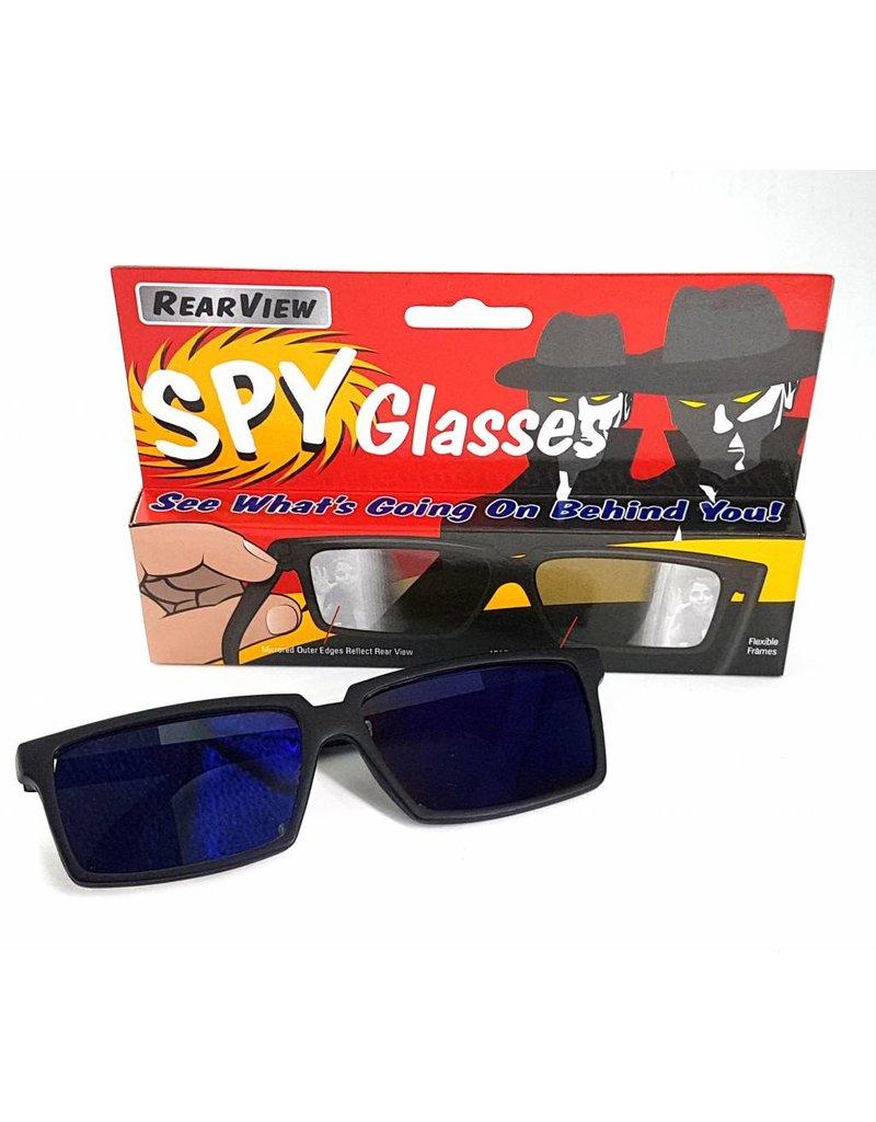 ClockDown Gafas espía - color negro