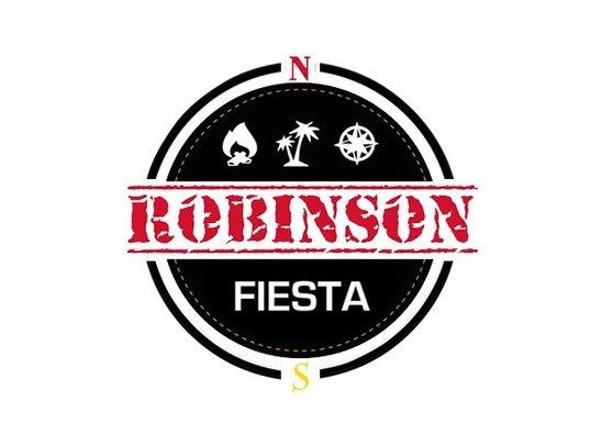 Robinson (fiesta de supervivencia)