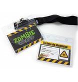 Zombie Squad Paquete de fiesta