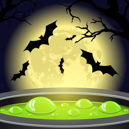 Locohippo, fiestas infantiles de Halloween para niños y niñas en casa