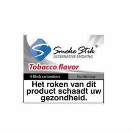 Smokestik Cartomizer Black 5 Pack