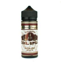 Coil Spill - Bakers Daughter - 100ml