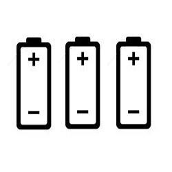 Mod mit 3 Batterien