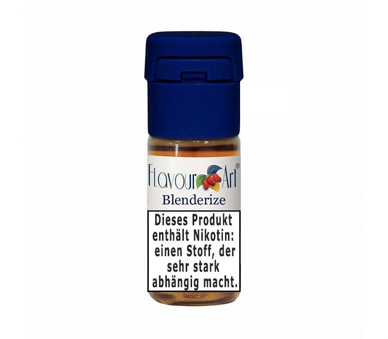FlavourArt - Blenderize
