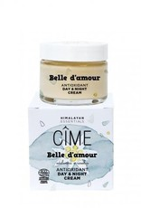 Cime Belle D'Amour - Dag en nachtcrème