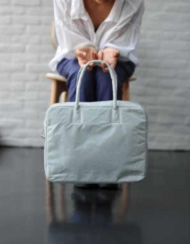 Briefcase - Grijs